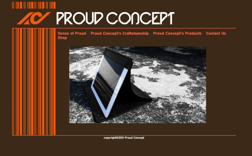 proudconcept-web-screenshot